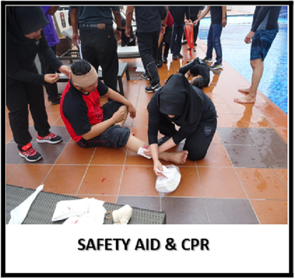 Gallery First Aid & CPR